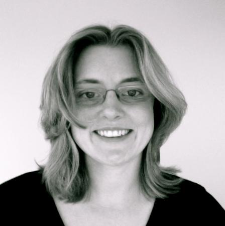 Dr.-Ing. Kirsten Bergmann,