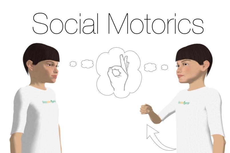 Social Motorics; ?>