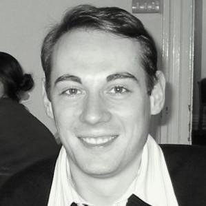 Sebastian Loth, PhD.,