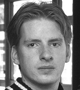 Herwin van Welbergen, Ph.D.,