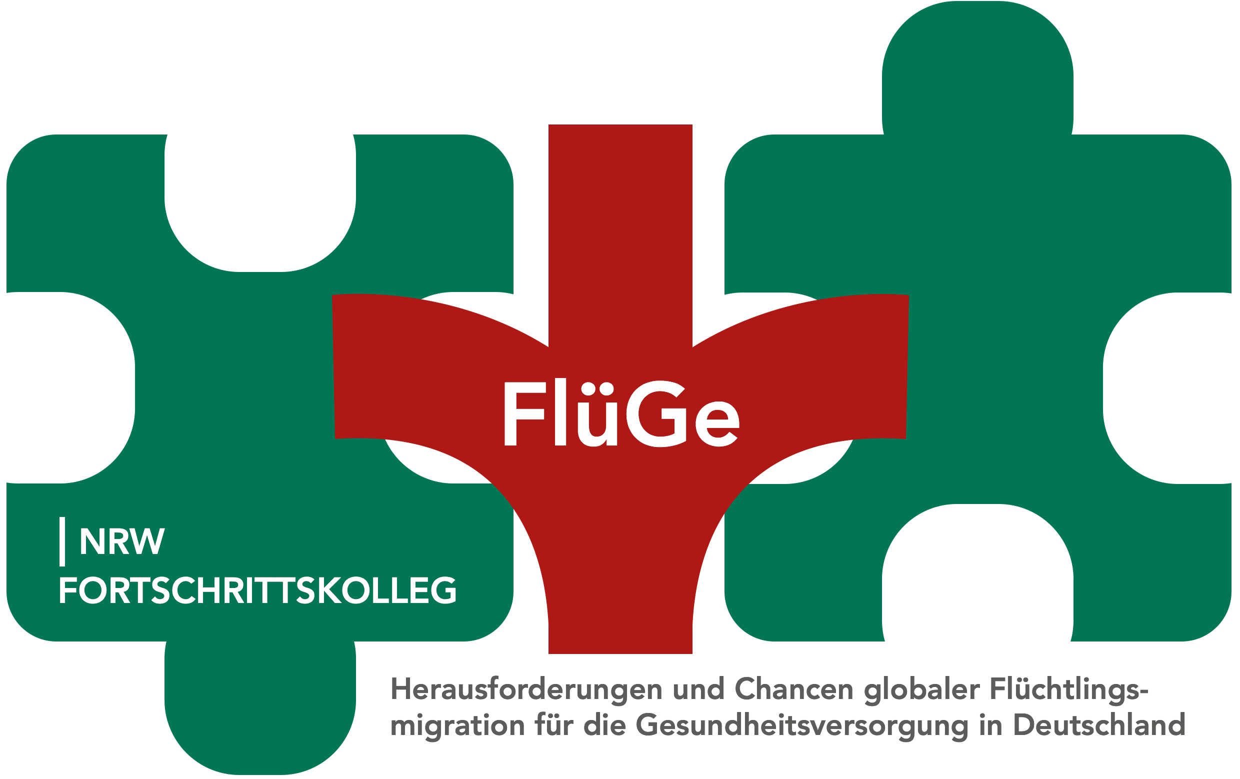 FlüGe – Opportunities and challenges of global refugee migration for health care in Germany; ?>