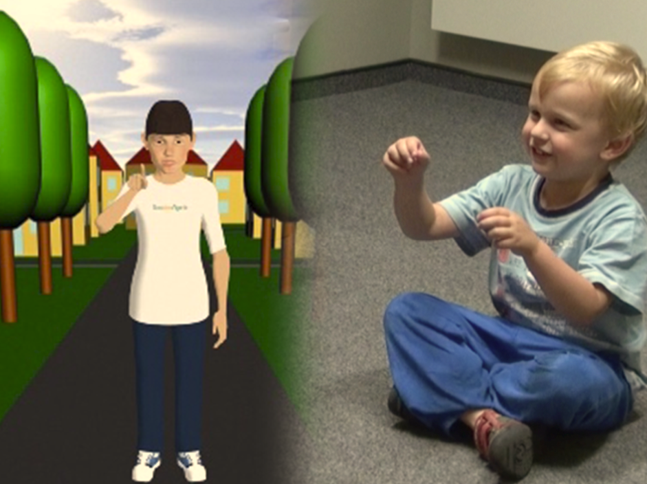 Development of iconic gesture-speech integration in preschool children (EcoGest); ?>