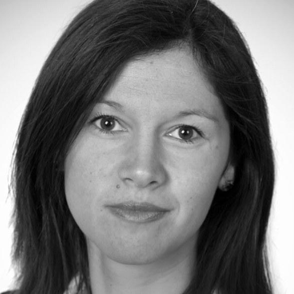 Dr. Olga Abramov,