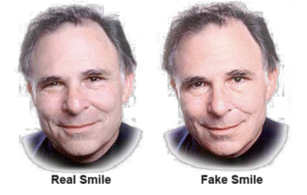 Real or fake? A generative model for smiles; ?>