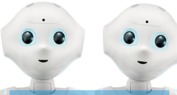 Nod-Tilt-Shake: Robot Head Gestures; ?>