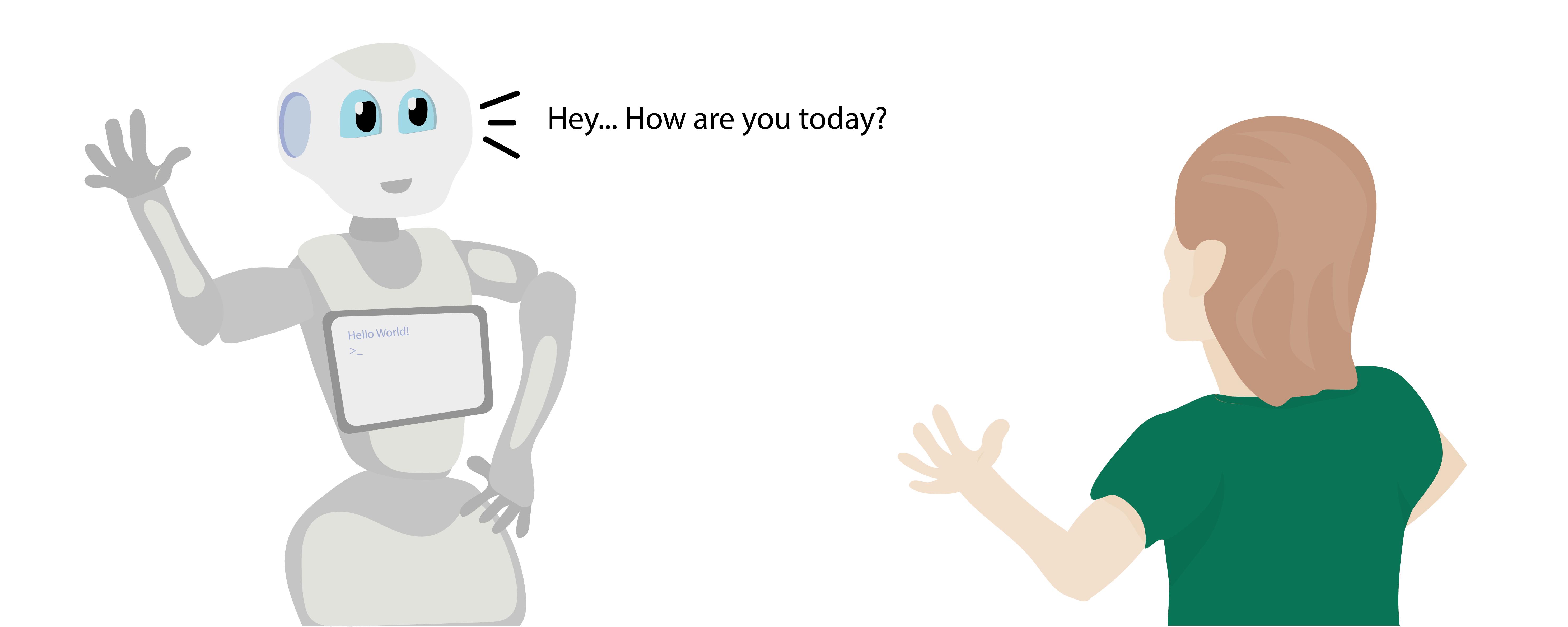 Enhancing a Social Robot's Dialogue Capacities; ?>