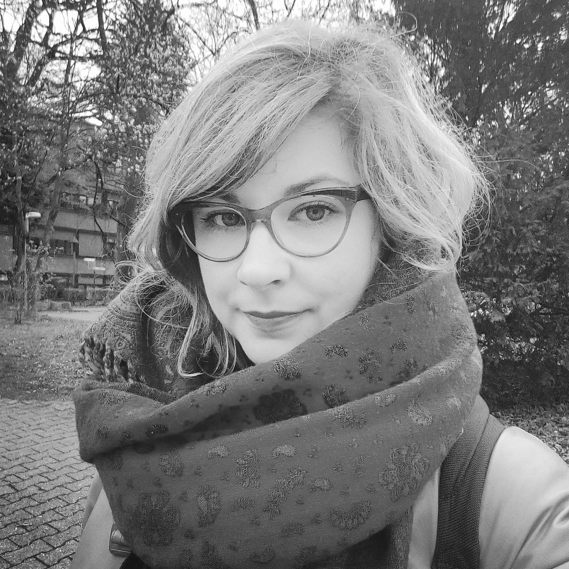 Lina Varonina,